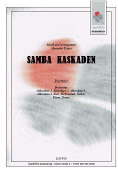 Samba Kaskaden