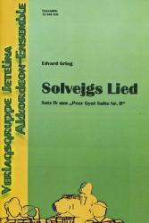 Solvejgs Lied