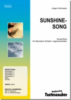 Sunshine-Song
