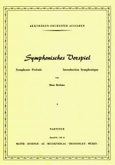 Symphonisches Vorspiel