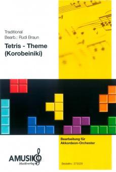 Tetris-Theme