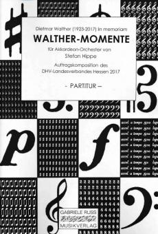 Walther-Momente