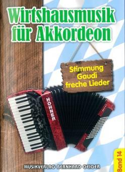 Wirtshausmusik Band 14