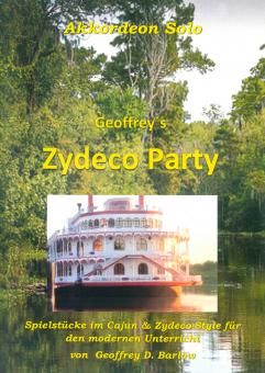 Geoffrey's Zydeco Party