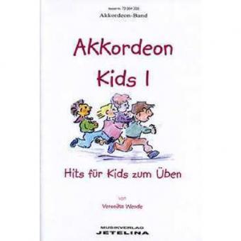 Akkordeon Kids Band 1