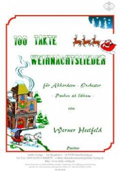 100 Takte Weihnachtslieder