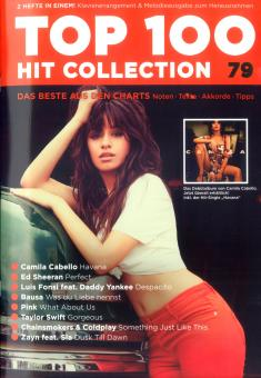 Top 100 Hit Collection Band 79