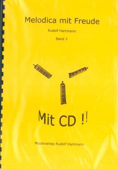 Melodica mit Freude Band 2