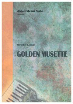 Golden Musette