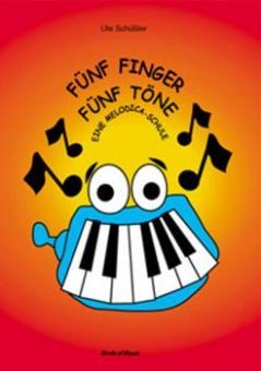 Fünf Finger Fünf Töne
