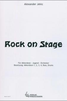 Rock on Stage