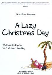 A Lazy Christmas Day