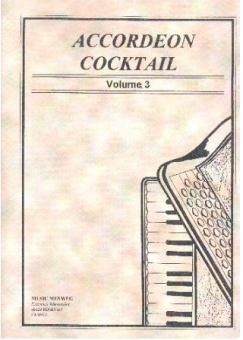 Accordeon-Cocktail Band 3