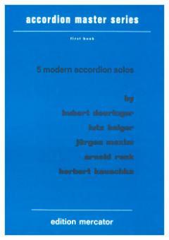 Accordion Master Series 1