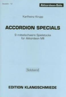 Accordion Specials