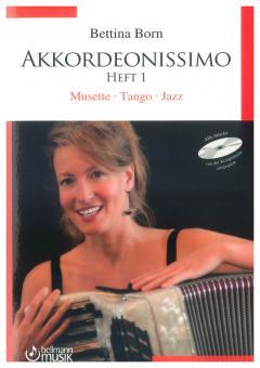 Akkordeonissimo Band 1