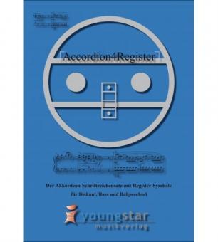 Accordion 4 Register