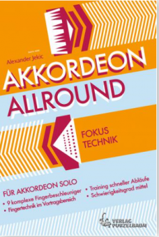 Akkordeon Allround - Fokus Technik