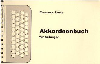 Akkordeonbuch für Anfänger
