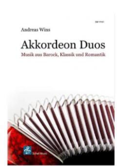 Akkordeon Duos