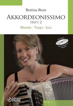 Akkordeonissimo Band 2