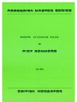Accordion Master Series 2