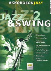 Akkordeon pur Jazz & Swing Band 2
