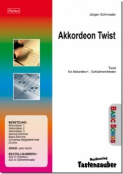 Akkordeon Twist