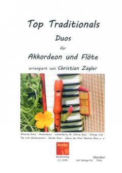 Top Traditionals - Akk.Kammermusik