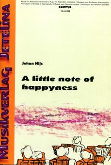 A little note of happyness