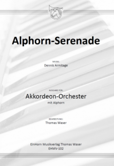 Alphorn Serenade