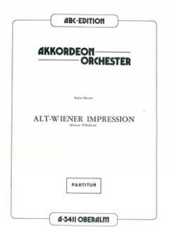 Alt-Wiener Impression