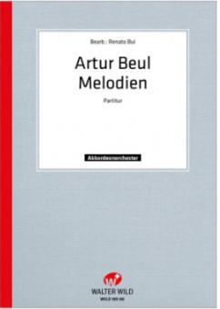 Artur Beul Melodien