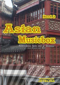 Asian Musicbox Band 2