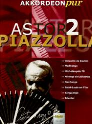 Akkordeon Pur Astor Piazzolla Band 2