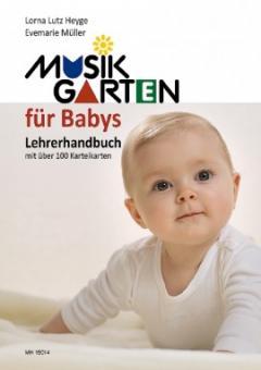 Musikgarten für Babys Lehrerhandbuch