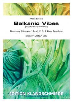 Balkanic Vibes