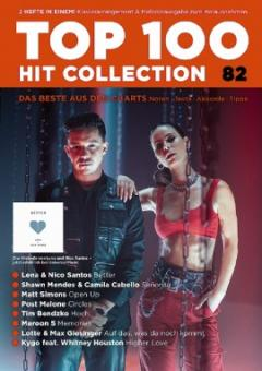 Top 100 Hit Collection Band 82