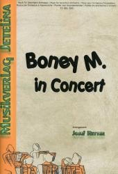Boney M. in Concert