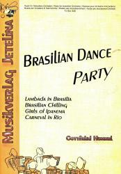 Brasilian Dance Party