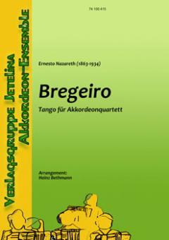 Bregeiro