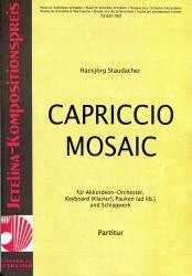 Capriccio Mosaic