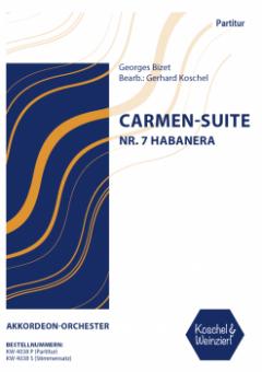Carmen-Suite Nr. 7