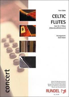 Celtic Flutes