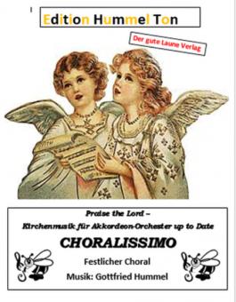 Choralissimo - Festlicher Choral