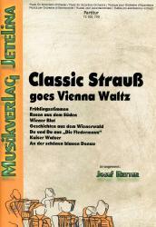 Classic Strauß goes Vienna Waltz