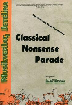 Classical nonsense parade
