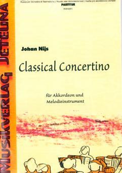 Classical Concertino