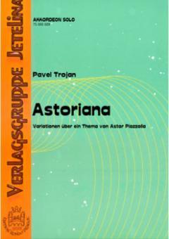 Astoriana