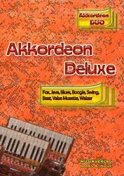 Akkordeon Deluxe DUO
